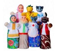 Кукольный театр домашний Репка B152