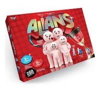 Игра Alians Danko Toys SPG-92