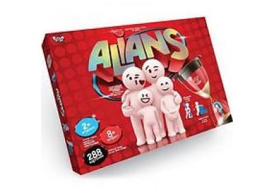 Игра Alians Danko Toys G-ALN-01