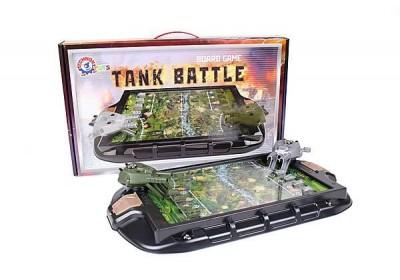 Настольная игра ТехноК Танковые баталии 5729