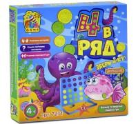 Настольная игра Fun Game 4 в ряд 7231