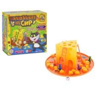 Настольная игра Fun Game Охота на сыр 7235