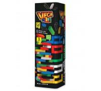 Vega Color цветная настольная игра Danko Toys GVC-01