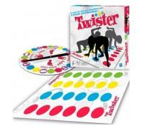 Настольная игра Hasbro Твистер 98831