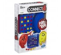 Настольная игра Hasbro Собери 4 B1000