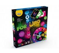 Настольная игра Фортуна большая Danko Toys UF-02-01