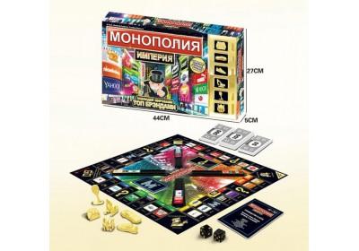 Настольная игра S-toys Монополия Империя SC801E