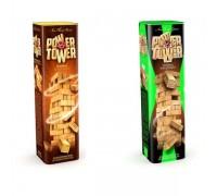 Настольная игра Danko Toys Power Tower PT-01