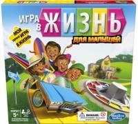 Настольная игра Hasbro Игра в жизнь Джуниор E6678