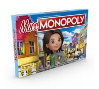 Настольная игра Hasbro Мисс Монополия E8424