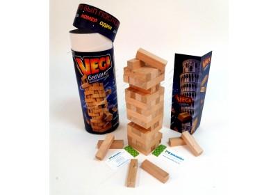 Vega настольная игра Danko Toys