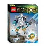 Bionicle  бионикл конструктор