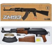 Автомат Калашникова ZM93