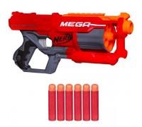 Бластер Nerf Mega Циклон Hasbro A9353
