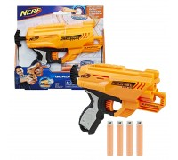 Бластер Nerf Elite Accustrike Quadrant E0012