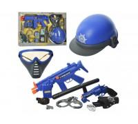 Полицейский набор Limo Toy 33710-33730