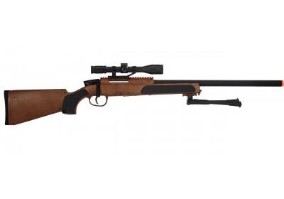 Снайперская винтовка ZM51W