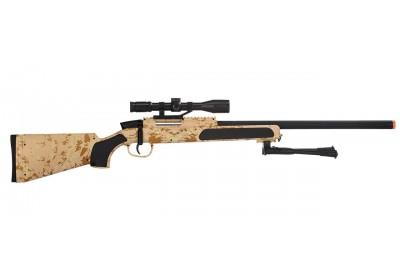 Снайперская винтовка ZM51С