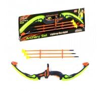 Игровой набор лук со стрелами и подсветкой 881-23A