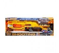 Детское оружие Бластер Nerf JBY-001