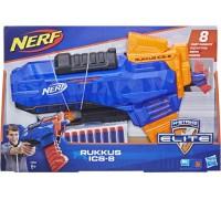 Бластер Nerf Elite Rukkus Е2654