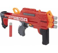 Бластер Hasbro Mega Bulldog Nerf E3057