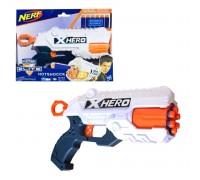 Детское оружие Бластер Nerf 7014