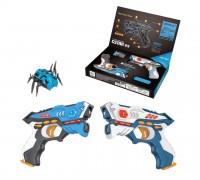 Набор лазерного оружия Canhui Toys Laser Guns CSTAR-23 BB8823G