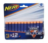 Комплект стрел для бластеров Nerf Hasbro A0350 12 шт