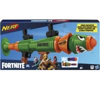Бластер Hasbro Nerf Фортнайт Ракетница E7511