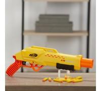 Бластер Hasbro Nerf Alpha Strike Nerf Тайгер E7561