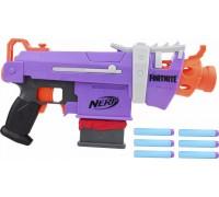 Бластер Hasbro Nerf SMG-E Фортнайт E8977