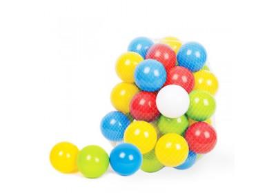 Набор шариков для сухих бассейнов Технок 4333