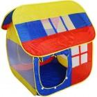 Палатки, игровые домики,