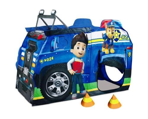 Палатка детская игровая Автобус HF088-A Щенячий патруль