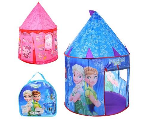 Палатка детская игровая M3529 2 цвета