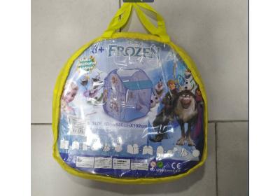 Палатка детская Холодное сердце Frozen 1788-3  80*80*102см
