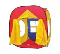 Палатка детская игровая Домик 0507