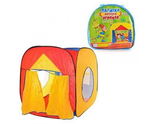 Палатка детская игровая 3516