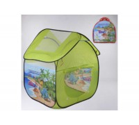 Палатка детская игровая Динозавры 8009KL