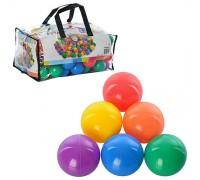 Набор шариков для сухого бассейна 100 шт 49602
