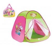 Палатка детская игровая Winx 815S