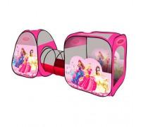 Палатка принцессы с тоннелем SG70015-1