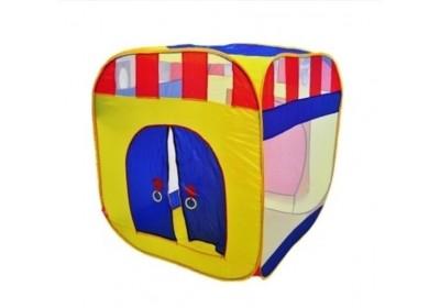 Палатка детская игровая Домик 0505