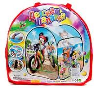 Палатка детская игровая Микки Маус А999-172
