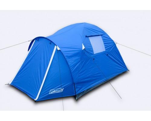 Палатка двухместная Coleman двухслойная 3006