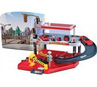 Парковка гараж Ferrari Bburago 2 уровня 18-31231