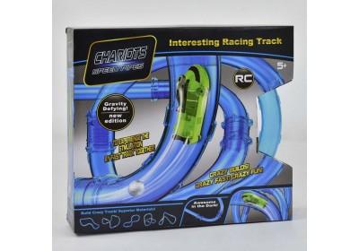 Трубопроводный автотрек Chariots Speed Pipes 022-2
