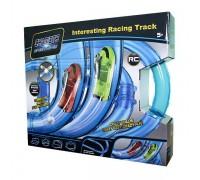 Трубопроводный трек Chariots Speed Pipes 022-4