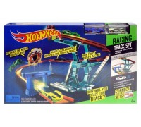Трек Hot Wheel 3086